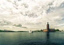"Stockholm photography tour ""Best of Stockholm"""