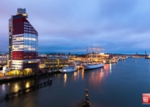 """Photography tour """"Gothenburg by night"""""""