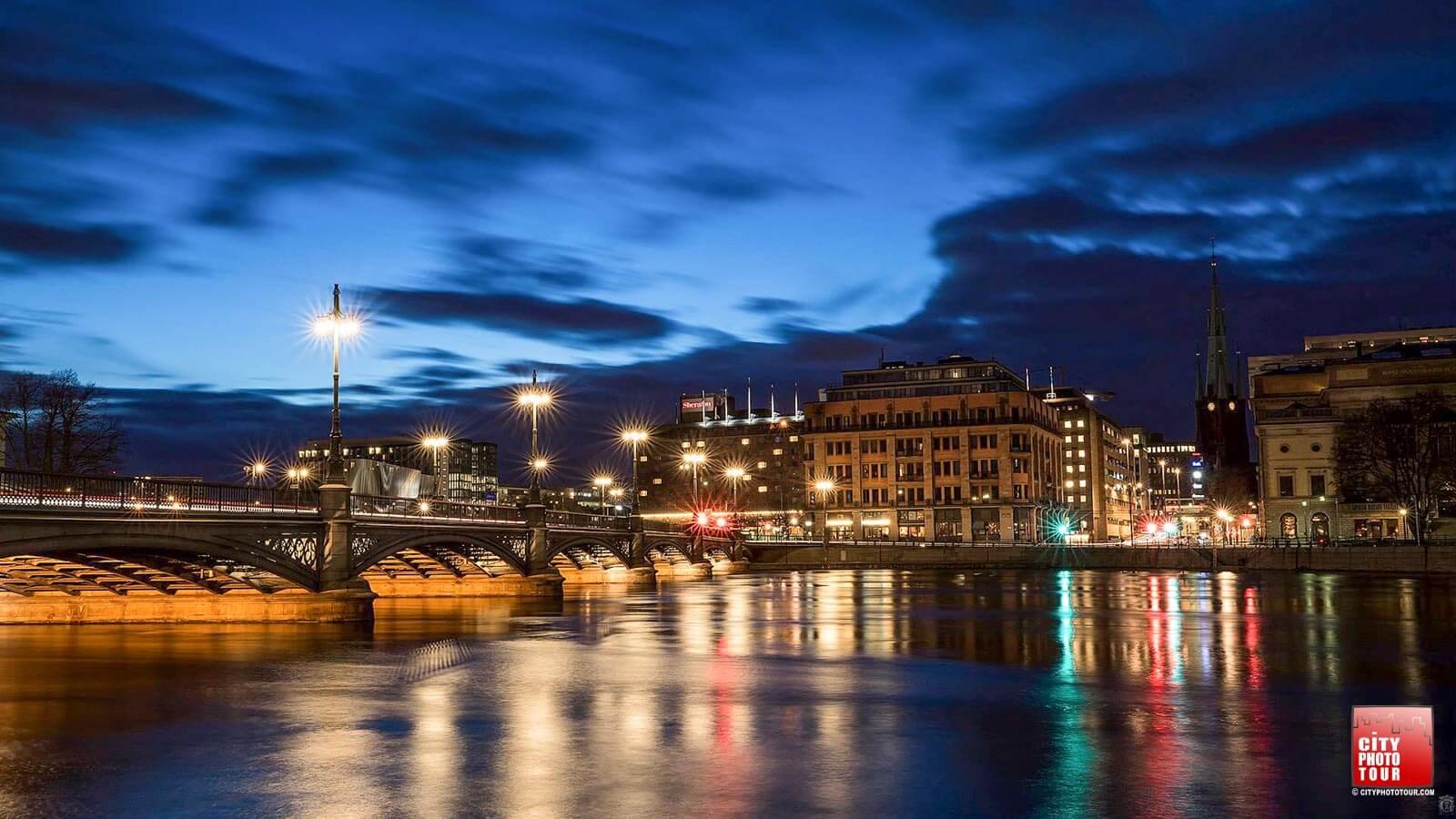 möbelaffär stockholm city
