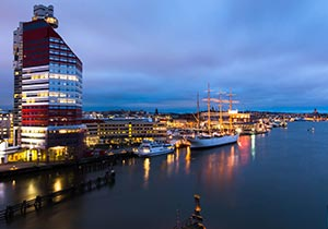 Phototours in Gothenburg, Sweden