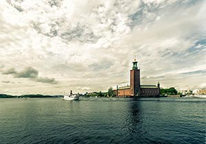 Phototours in Stockholm, Sweden